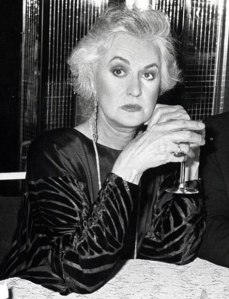 Bea Arthur is my spirit animal.