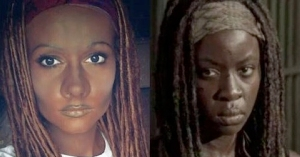 michonne-cosplay
