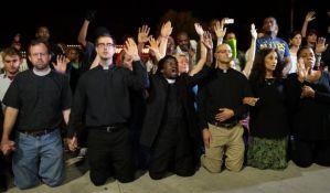 Ferguson, September 29. Photo by Robert Cohen, St. Louis Post-Dispatch.