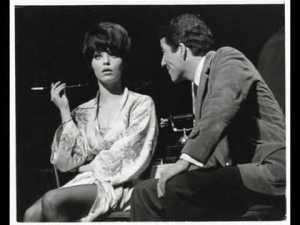 The original 1966 Broadway production of Cabaret