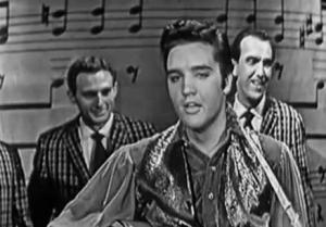 Elvis Presley was shot from the waist up when he appeared on the Ed Sullivan show in 1957 to protect teenage girls watching at home from his hip-shaking and its perceived sexuality.