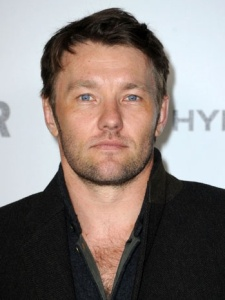 Joel Edgerton, who played Pharaoh Ramses II in Exodus: Gods and Kings. Photo by Frazier Harrison/ Getty Images