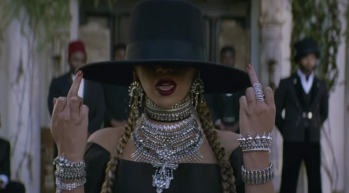 Beyonce jerk it off pink panther