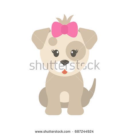 dog.girl